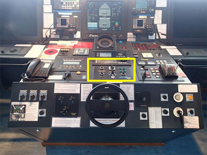 Marine Investigation Report M14C0005 - Transportation Safety